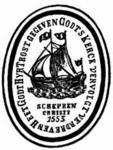 Schepken Christi 1553